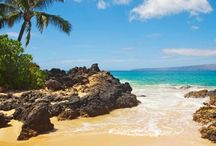 The Island I Love / Our favorite can't-miss places on Maui for visiting clients, family, and friends.