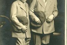 Robertson Family History
