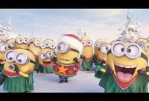 Marry Christmas - God Jul