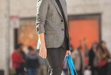 Fashion : fall & winter