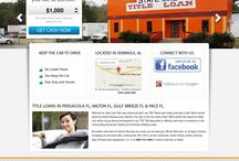 State Line Title Loan-Loans On Vehicles & Equipments