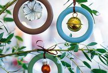 Christmas / by Miss Frangipani