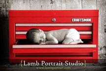 Photography Ideas / by Tammy Jenkins