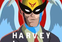 Harvey Birdman Abogado
