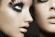 Fashion and Beauty / by Jessica Baxter