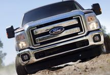 Ford Trucks / The best selling pickup in America, 37 years straight!