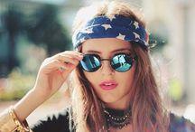 Fashions&&Beauty. / by Bridget Thelen