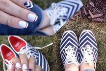 Nail, Nail, Nail Art / Beutiful nails by my dear friend @nailsbyarelisp
