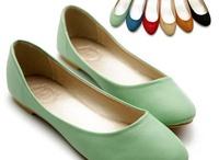Shoes / by Toa Taumoefolau