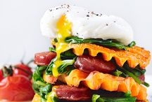 Best-ever Breakfast and Brunch / The most important meal of the day just got waaaay tastier. Put the toast and jam down. This is where it's at. Get off to a tasty start in the morning with these breakfast and brunch recipes.