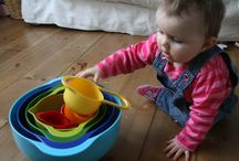 Activity for a 1years old toddler