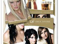 Hair Extensions Salon