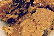 Cookies & Bars / Food / by Lisa Wiegand