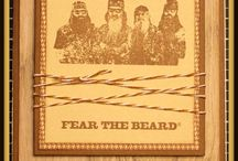 KellyCraft Duck Commander® Cards & Layouts / Projects made with the Duck Commander® rubber stamp line from KellyCraft Innovations