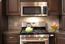 Home Decorating - Kitchen Ideas