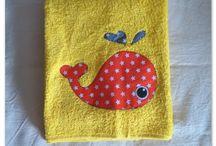 Asciugamani singoli