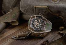 Uhren für Männer