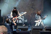 Headcharger / Le groupe de metal de Normandie et au-delà...