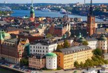 Svezia / Offerte Svezia Last Minute Viaggi Vacanze Tour Voli Hotel Villaggi con Sconti del 70%