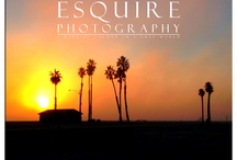 Sunsets / Professional photographer, Google #GlassExplorer, filmmaker, Director of Photography, writer & actor: David Esquire of international photography company Esquire Photography located in Newport Beach in Orange County, California is a caffeine-fueled photographer that loves to work with outgoing, passionate & exciting people.