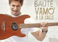 Carlos Baute ❤️