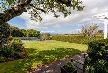Linda / Ideas for renovation of our New England style beach cottage on Waiheke island New Zealand.
