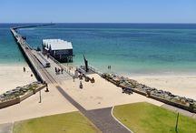 Coast Line / Australia & france