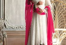 Anarkali / Latest Designs and trends of Anarkali Suits!