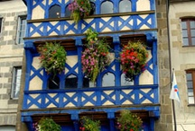 Architecture Colombage