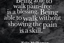 Chronic pain warriors / Resources for people suffering with chronic pain conditions such as EDS, CRPS, Fibromyalgia, Endometriosis, Rheumatoid Arthritis. If you would like to join this board tweet me @lauras_pen