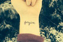 Meningsfulle tatoveringer