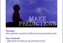 Math mind hacks / Math mind hacks are practices, values, and psychological tools for mathematical well-being. More #MathMindHacks at http://naturalmath.com/tag/math-mind-hacks/