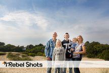 Photoshoots family