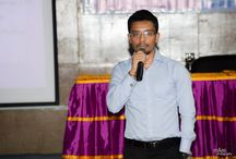 Workshop on Outsourcing - 21st November, 2014 (DIPTI) / Organized by - Daffodil International Professional Training Institute (DIPTI). / by Moshiur Monty