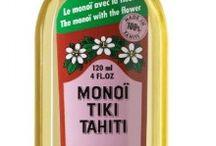 Monoi Tiki