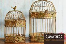 Cuidados com a casa / Encontre produtos e inspirações para a sua casa. / by Camicado