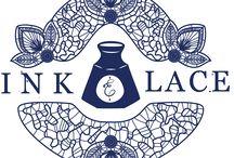 Ink & Lace / Ink & Lace presenta elegante y original joyería hecha a mano que revela la sensualidad y la belleza natural de cada mujer moderna. Para ver sus creaciones, visita este link: https://tendenciasjoyeria.com/ink-and-lace-joyeria/