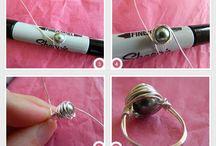 šperky tipy