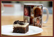 Testküche - unsere Lieblingsrezepte von Originelle Fotogeschenke / Wir lieben Kuchen, Kekse, Cupcakes, Dips, Brot und vieles mehr...und immer wieder freuen wir uns, wenn Kollegen neue Rezepte ausprobieren und wir bei Originelle Fotogeschenke  die Köstlichkeiten als Versuchskaninchen testen dürfen...