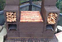Wood Burnwes