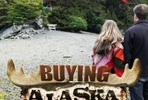Buying Alaska / by Norah Baron
