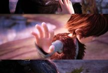 how to train your dragon( fan!!)