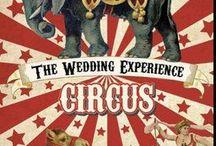 Nos vamos a la feria 1001Bodas / Vamos a estar el fin de semana del 24 al 26 de octubre en Ifema, en Weedings Experience Circus