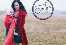 Oscha Give Aways
