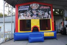 Wrestling Party Ideas / Wrestling Party Ideas for Kid Parties delivered to Houston, Texas and surrounding cities.