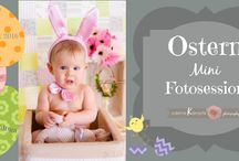 My Easter Mini-Sessions / Mini-Session Easter 2016