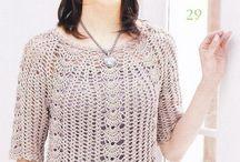 crochet Wears