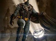 ~ The BATMAN ~