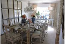 Dining Room / by Pam Milam