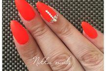 Nikka nails / Nails